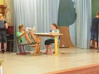 Theater der 6b