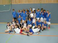 Floorballteams